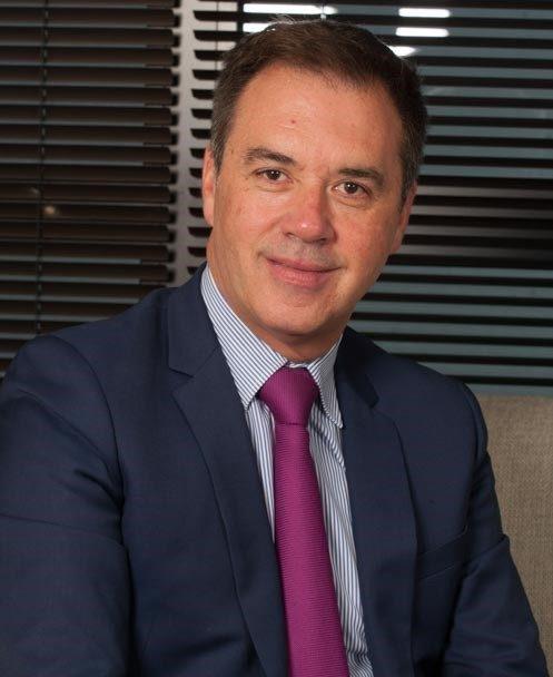 Fabrice GENTER