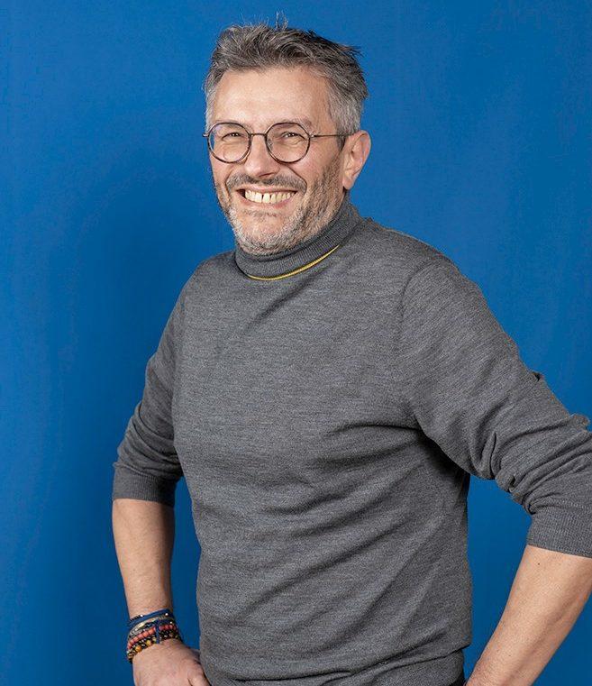 Riccardo AGNESINA